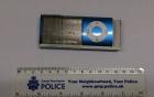 Anh: Trộm tiền từ ATM chỉ bằng iPod Nano và một miếng nhựa