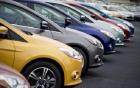 Loạt ô tô Thái, Indonesia giá 140 triệu chuẩn bị về Việt Nam