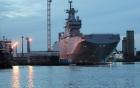 Điều cản trở Trung Quốc mua tàu tấn công Mistral của Pháp 2