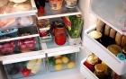 Những sai lầm thường gặp khi dùng tủ lạnh gây nguy hại cho sức khỏe