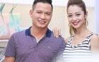Jennifer Phạm đẹp rạng rỡ được chồng