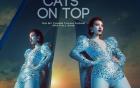 """""""Những nàng mèo đỉnh cao"""" thiết kế mới của Chung Thanh Phong"""