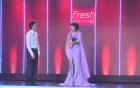 Người bí ẩn 2015 tập 11: Việt Hương, Hoài Linh ôm heo lên sân khấu