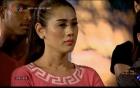 Trực tiếp Điệp vụ tuyệt mật tập 2: Lâm Chi Khanh khóc nức nở