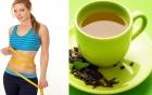 Cách giảm cân bằng trà xanh rất hiệu quả cho phụ nữ