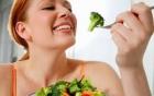 Cách giảm cân bằng rau an toàn và hiệu quả nhất