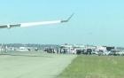 Chiến đấu cơ cất cánh sau ít nhất 6 máy bay dân sự bị đe dọa