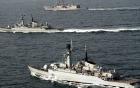 Đánh giá sức mạnh và những bước tiến của hải quân Trung Quốc