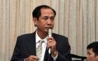 Yêu cầu thẩm tra học vị của ông Trần Đình Bá sau vụ tung tin sai về sân bay Long Thành
