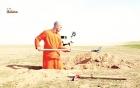 Video: IS bắt tù nhân tự đào mộ chôn mình trước khi bị hành quyết