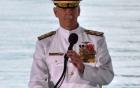 """Chỉ huy mới Bộ Tư lệnh TBD Mỹ: Trung Quốc """"vô lý"""" trên Biển Đông"""