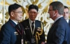 Căng thẳng Biển Đông leo thang: Đồng minh của Mỹ đang cân nhắc điều gì? 2