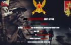 Trong 2 ngày, 1200 website Việt Nam và Philippines bị tấn công