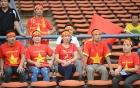 Facebook tràn ngập nỗi thất vọng của đội tuyển Việt Nam