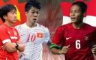 U23 Việt Nam 5 - 0  U23 Indonesia: Thế trận vượt trội