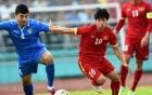 U23 Việt Nam - U23 Indoneisa: Chiến đấu hết mình vì người hâm mộ?