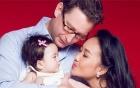 Đoan Trang kể chuyện yêu và lấy chồng Tây