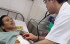 Cứu sống bé gái có ruột non và đại tràng nằm ngoài ổ bụng 4
