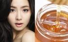 Cách trị mụn bằng mật ong và dầu ôliu cực hiệu quả