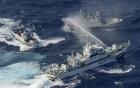 Nhật Bản sẽ dốc toàn lực bảo vệ Senkaku nếu Trung Quốc gây chiến?
