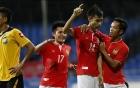 U23 Lào bị nghi dàn xếp tỷ số tại SEA Games