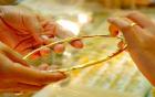 Giá vàng hôm nay 24/6: Giá vàng SJC tiếp tục giảm