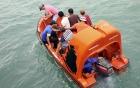 Bàn giao 8 hải tặc tấn công tàu Malaysia cho Bộ Công an