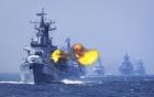 Philippines tố Trung Quốc tập trận bắn đạn thật trên Biển Đông