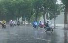 Dự báo thời tiết 25/6: Hà Nội mưa dông, gió mạnh vùng biển phía Nam