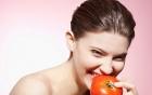 Những món giúp giảm cân, đẹp da khi ăn vào buổi tối
