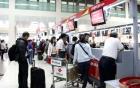 Hành khách đánh nữ nhân viên sân bay là Thanh tra Sở GTVT Hà Nội 3