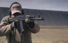 Video: Xem AK-74 lên đạn và bắn qua hiệu ứng quay chậm ấn tượng