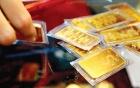 Giá vàng hôm nay 29/6: Giá vàng đột ngột tăng vọt
