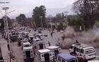 """Cuộc sống tại """"làng thận"""" sau trận động đất kinh hoàng ở Nepal 9"""