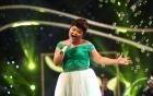 Vietnam Idol 2015 Gala 4: Bích Ngọc lại