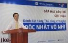 Số hóa làng nghề Thủ Công Mỹ Nghệ Việt Nam