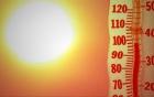 Dự báo thời tiết ngày 30/6: Hà Nội nắng nóng trên 39.5 độ