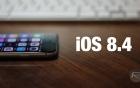 Apple trình làng bản cập nhật iOS 8.4 vào 22h tối nay