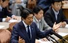 Ông Abe cố tình để lộ việc lên kế hoạch chiến tranh với Trung Quốc? 6