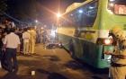 Nam thanh niên bị xe buýt cán chết