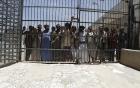 1.200 tù nhân trốn thoát trong cuộc khủng hoảng ở Yemen