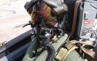 Khám phá công nghệ mũ bảo hiểm 8 tỉ đồng của phi công F-35