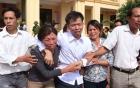 Án oan 10 năm: ông Chấn sẽ tố cáo