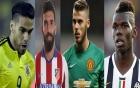 Tổng hợp Tin chuyển nhượng ngày 4/7: De Gea trở lại M.U, Chelsea đã có Falcao
