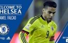 Falcao tiếp quản số áo của Torres ở Chelsea 3