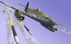 Xem máy bay phản lực đầu tiên trên thế giới trình diễn