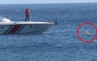 Hy hữu: Bé gái 10 tháng tuổi trôi dạt hơn 1km trên biển