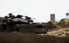 Phiến quân IS nã 3 quả tên lửa sang Israel