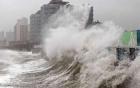 Tin bão số 2: Bão Linfa giật cấp 11 sẽ đổ bộ vào Trung Quốc
