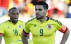Tiết lộ: Falcao nhận lương